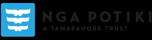 Ngā Potiki a Tamapahore Trust.