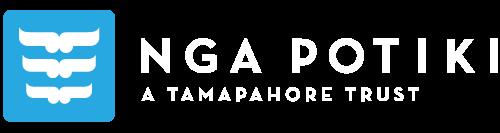 Ngā Pōtiki a Tamapahore Trust.