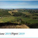 Te Kawerongo ki Ngā Pōtiki | Issue #13 – June 2019/Pipiri 2019
