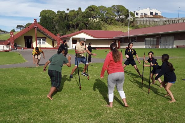 Events and Opportunities for Māori Gifted Learners
