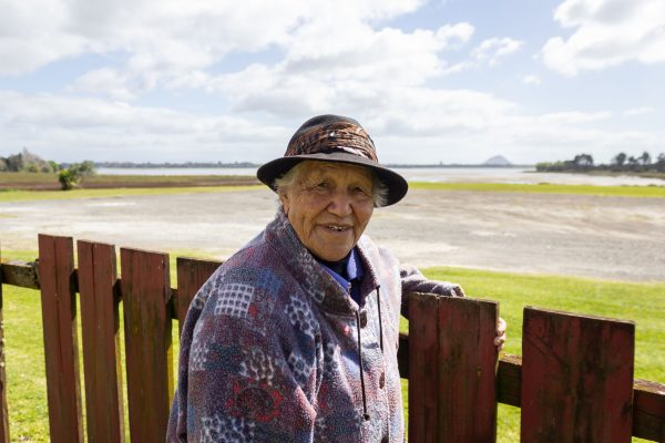 Kaumātua Kōrero: Eva Ngarongoa Tawa